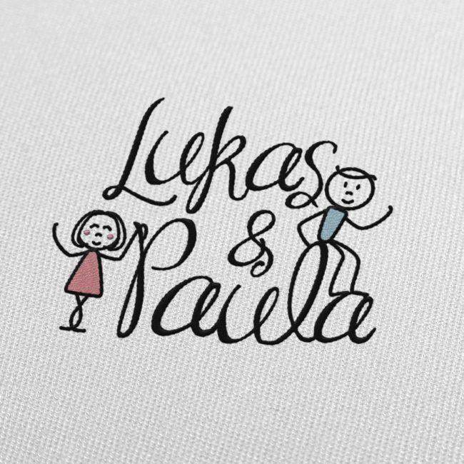 Lukas & Paula