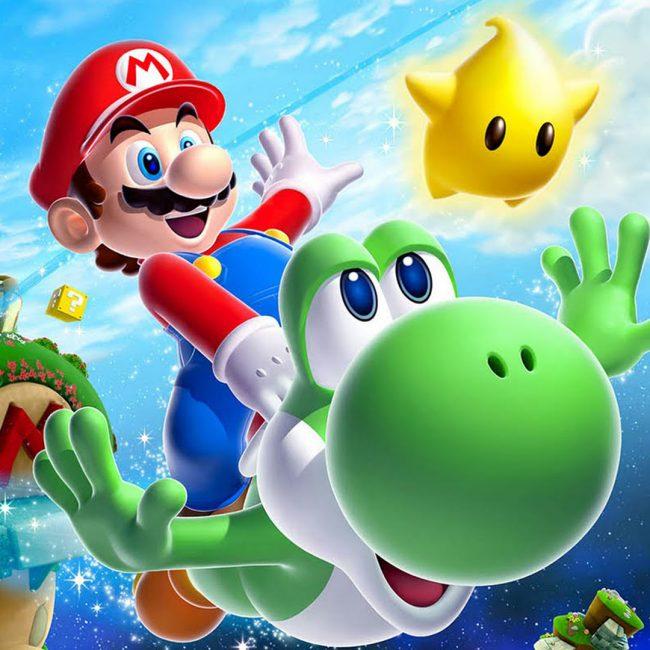 Jobs for Nintendo